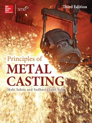 Principles of Metal Casting - Sahoo, Mahi