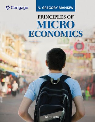 Principles of Microeconomics - Mankiw, N. Gregory
