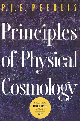 Principles of Physical Cosmology -
