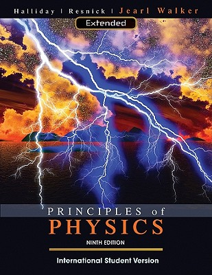 Principles of Physics - Halliday, David, and Resnick, Robert, and Walker, Jearl