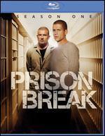 Prison Break: Season 01