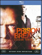 Prison Break: Season 3 [Blu-ray] -