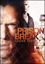 Prison Break: Season 3 [WS] [4 Discs]