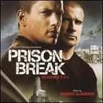 Prison Break: Seasons 3 & 4 [Original Television Score]