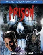 Prison [Collector's Edition] [2 Discs] [DVD/Blu-ray] - Renny Harlin
