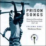 Prison Songs, Vol. 1: Murderous Home