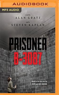 Prisoner B-3087 - Gratz, Alan