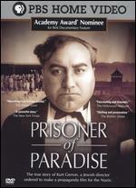 Prisoner of Paradise - Malcolm Clarke; Stuart Sender