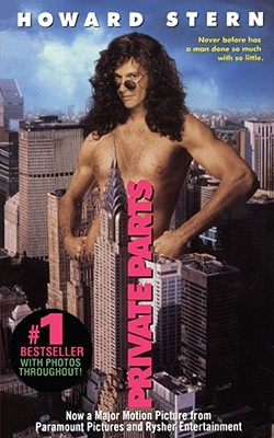 Private Parts - Stern, Howard