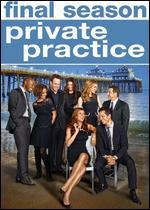 Private Practice: The Complete Sixth Season [3 Discs]