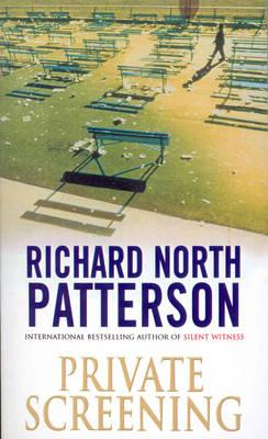 Private Screening - Patterson, Richard North