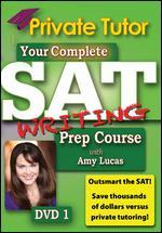 Private Tutor: Writing DVD 1 - SAT Prep Course