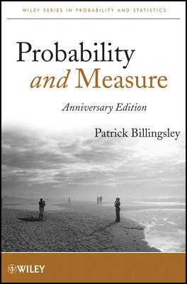 Probability and Measure - Billingsley, Patrick