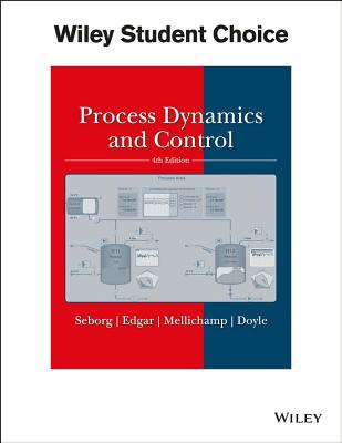 Process Dynamics and Control - Seborg, Dale E