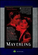 Producers' Showcase: Mayerling
