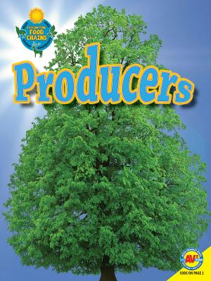 Producers - Goldsworthy, Kaite