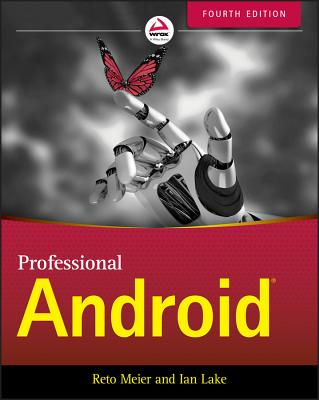 Professional Android - Meier, Reto