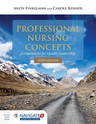 Professional Nursing Concepts - Finkelman, Anita
