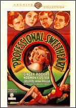 Professional Sweetheart - William Seiter