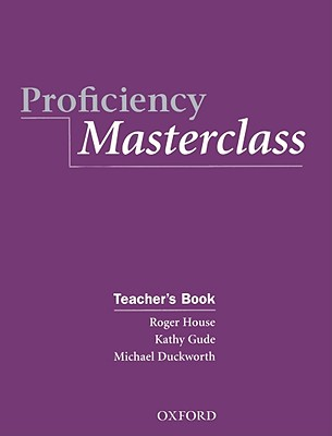 Proficiency Masterclass - Gude, Kathy