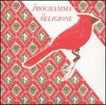 Programma Di Religione