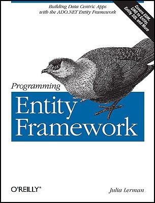 Programming Entity Framework - Lerman, Julia