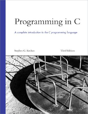 Programming in C - Kochan, Stephen