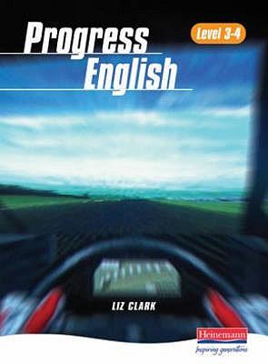 Progress English: Level 3-4 - Clark, Liz