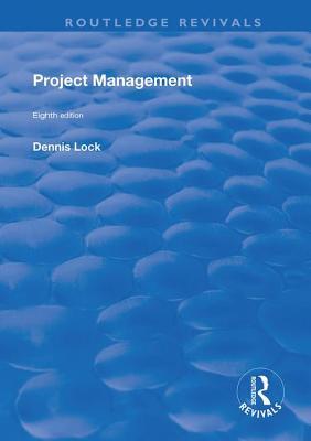 Project Management - Lock, Dennis