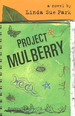 Project Mulberry - Park, Linda Sue, Mrs.