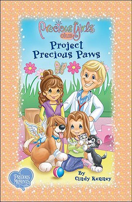 Project Precious Paws - Kenney, Cindy