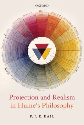 Projection and Realism in Hume's Philosophy - Kail, P J E