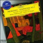 Prokifiev: Symphony No. 5; Stravinsky: Le Sacre du Printemps