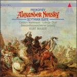 Prokofiev: Alexander Nevsky, Op. 78; Scythian Suite, Op. 20