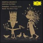 Prokofiev: Cinderella Suite; Ravel: La M?re l'Oye