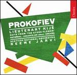 Prokofiev: Lieutenant Kij�; The Stone Flower Suite