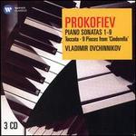 Prokofiev: Piano Sonatas 1-9; Toccata; 9 Pieces from Cinderella