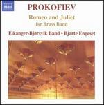 Prokofiev: Romeo and Juliet for Brass Band