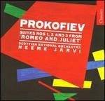Prokofiev: Romeo and Juliet Suites Nos. 1-3