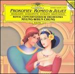 Prokofiev: Romeo & Juliet Excerpts Highlights