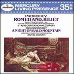 Prokofiev: Romeo & Juliet Suites No. 1 & 2; Moussorgsky: Night On Bald Mountain