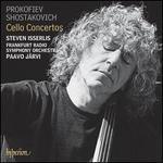 Prokofiev, Shostakovich: Cello Concertos