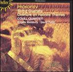 Prokofiev: String Quartets; Overture on Hebrew Themes