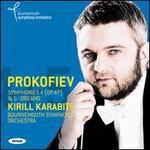 Prokofiev: Symphonies 4 (Op. 47) & 5; Dreams