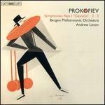 Prokofiev: Symphonies Nos. 1 'Classical', 2, 3