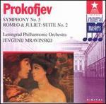 Prokofiev: Symphony No.5/Romeo & Juliet: Suite No.2