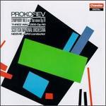 Prokofiev: Symphony No. 6; Waltz Suite