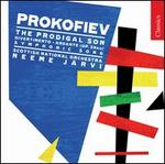 Prokofiev: The Prodigal Son; Divertimento; Symphonic Song