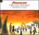 Prokofiev: Winter Bonfire