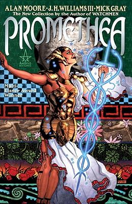 Promethea - Moore, Alan